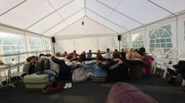 HuMandala Family Yoga at Henley-on-Thames September 2017